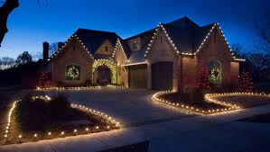 putting up christmas lights business how to start a christmas light installation business