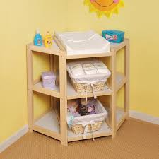 Changing Table Shelves by Furniture Home Goods Appliances Athletic Gear Fitness Toys