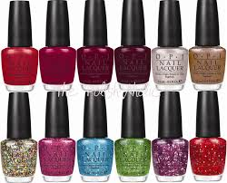 the polishaholic opi muppets collection for holiday 2011 preview