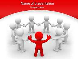 leadership powerpoint template free download free popular