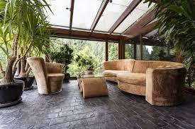 Wohnzimmer Einrichten Kosten Und Styles Der Wohlfühloase Wintergarten