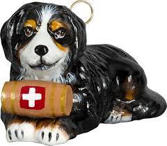 dog breed christmas ornaments anything dogs