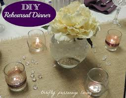 wedding planning cheap ideas for dinner