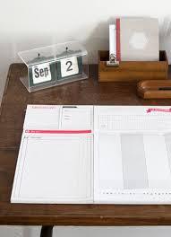 bureau d o manager to do list liste bureau desk organiseur papier tigre