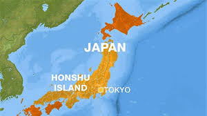 Fukushima Fallout Map by Fukushima Al Jazeera America