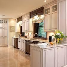 cuisine brun et blanc kitchen manufacturer cuisines beauregard