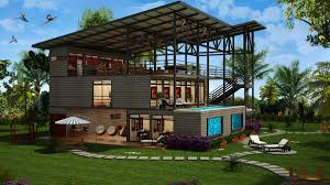 container homes in progress costa rica container homes in playa