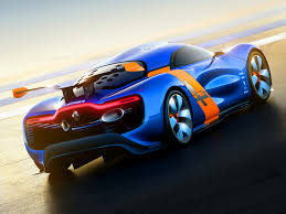 renault dezir price renault alpine a110 50 is one fast birthday gift news