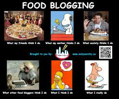 eat your city food blogging 101 our own meme