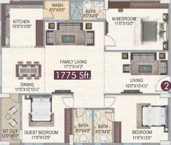 newmark homes in kompally hyderabad location map floor