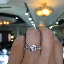 wedding rings nyc 117 best gabriel co engagement rings images on