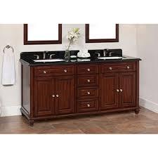 2 Sink Vanity Ely 72
