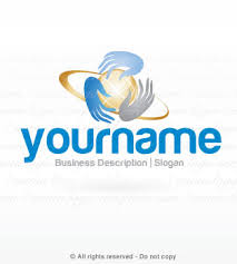 3d logo template 02188 logo template pre made logo design