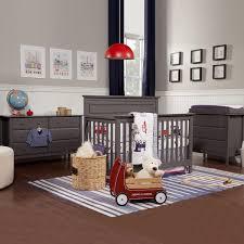 Bertini Pembrooke 4 In 1 Convertible Crib by Rustic Cribs Design New Lighting Renew A Used Rustic Cribs
