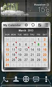 agenda widget plus apk next calendar widget for android free at apk here store