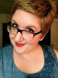 is pixie haircut good for overweight fat girl short hair tumblr plus size short haircuts