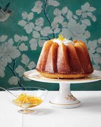 best ever bundt cake recipes martha stewart