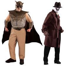 Owl Halloween Costume Adults Watchmen Wear Watchmencomicmovie