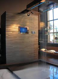 fernseher badezimmer badezimmer praktische wohntipps eine installationswand schafft