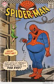1960s Spiderman Meme - what if dc published spider man in the 1960 s by ben meme center