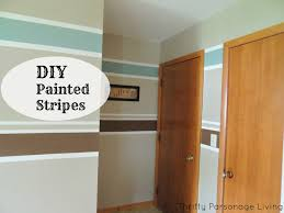 Striped Bedroom Wall by Horizontal Stripes On Walls Ideas Shenra Com