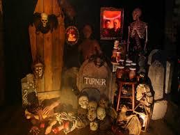 halloween scary party ideas spooky haunted house ideas