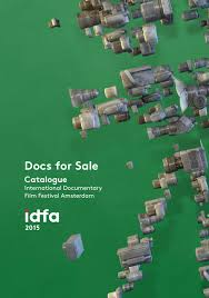 idfa docs for sale 2015 catalogue by idfa international