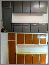 comment repeindre une cuisine comment repeindre des meubles de cuisine stunning ide de dco pour