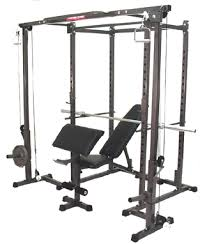 kitchen awesome muscle motion power rack for home gym training