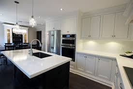 kitchen cabinets transitional style toronto and thornhill custom transitional kitchen design