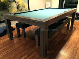 dining room pool table combination billiard dining table combo combination dining table pool table from