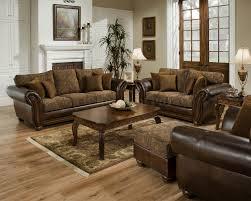 Traditional Leather Sofa Set Leather Sofas Sets And Transitional Chocolate Italian Leather Sofa
