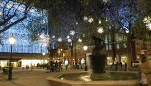 liberty christmas window 2014 london christmas windows lights