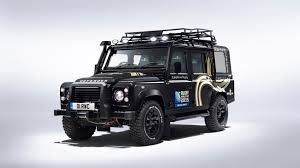 modified 2015 range rover trophy tour rugby world cup land rover live