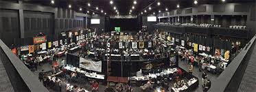 wrap up 2015 skindustry tattoo expo