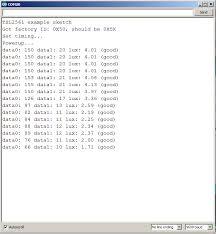 tsl2561 luminosity sensor hookup guide learn sparkfun com