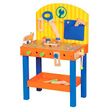 Boys Wooden Tool Bench Wooden Toy Box With Name Melissa Doug Hammer And Saw Tool Bench