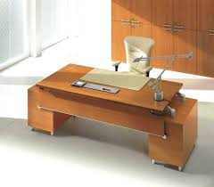 Funky Reception Desks Desks Modern Computer Desk Chairs J Modern Solid Wood Office