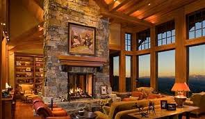 stone fireplaces pictures stacked stone fireplace pictures simply stupendous