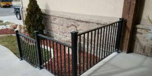 ornamental iron utah iron welding wrought iron railing