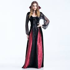 halloween vampire costumes compare prices on halloween vampire costumes for adults online
