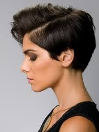 woman with short hair styles for short hair women bakuland women man fashion blog