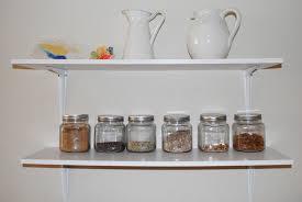 wall shelf brackets kitchen home decorations wall shelf