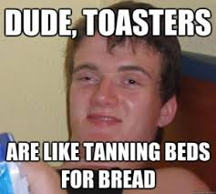 Real Funny Memes - real funny toaster meme funnypictures in