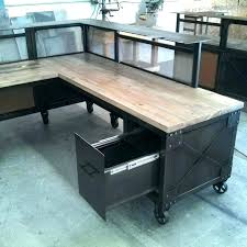 Small Steel Desk Metal Desks Small Steel Desks Metal Desk With Drawers L Shaped