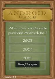 android pattern source code android ui workshop build an interactive quiz app