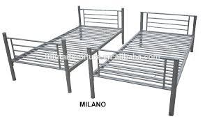 Single Beds Metal Frame Metal Prison Bed Metal Prison Bed Metal Decker Bed