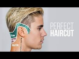 diy mens haircut how to maintain the perfect haircut diy trim youtube