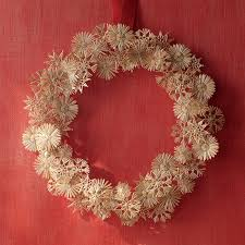 straw star wreath martha stewart