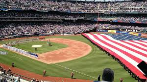 Citi Field Map Citi Field Section 307 Rateyourseats Com